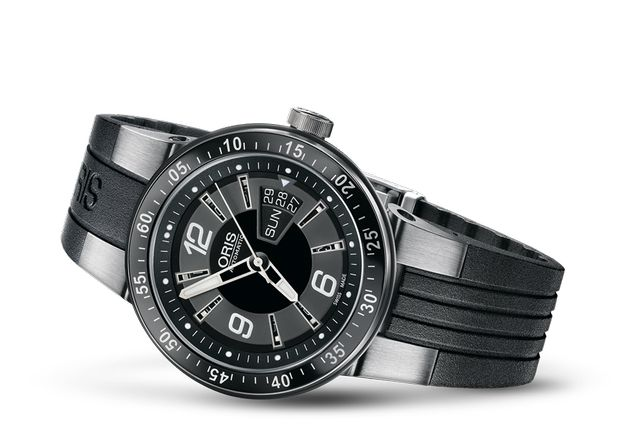 Oris F1 Williams 7613
