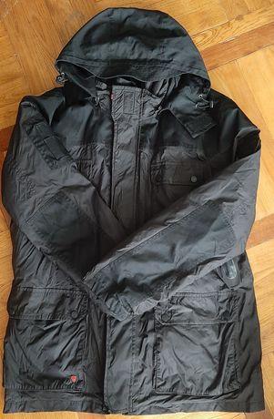 Спортивная зимняя куртка, зимняя парка Strellson