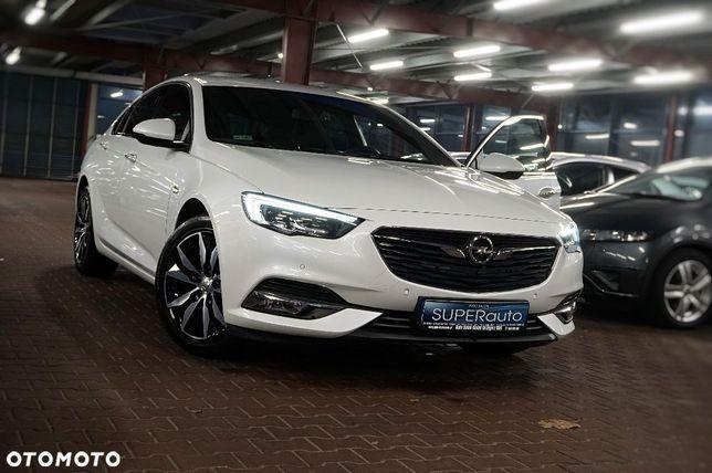 Opel Insignia Kraj/Bezwypadk/Automat/Nawigacja/1właściciel/Full