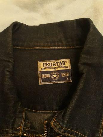 Kurtka damska jeans Red Star