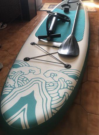 Prancha de Stand Up Paddle - SUP - Paddleboard nova