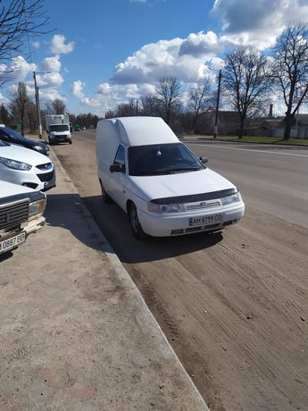 ВАЗ 2110 пікап Богдан (газ-бенз) 2010 рік