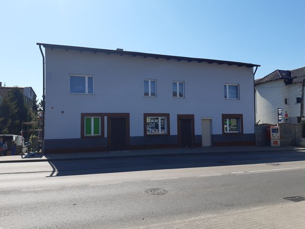 Lokal do wynajęcia 100m2 Łostowice