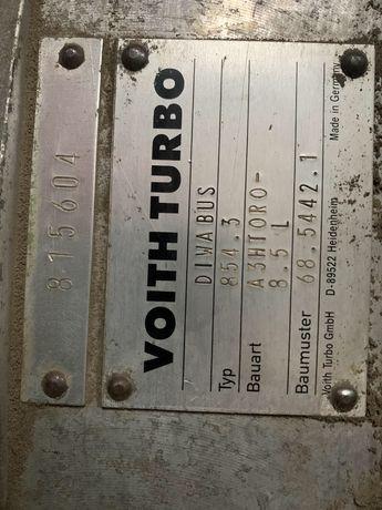 Автоматична коробка передач VOITH MAN D0826.NEOPLAN.MERCEDES