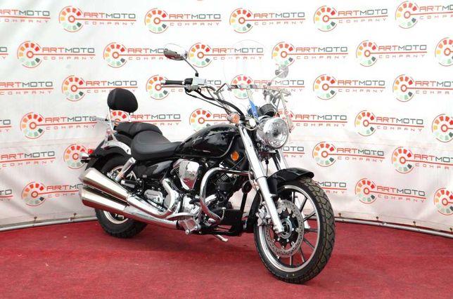Новый мотоцикл  LIFAN LF250-D ARTMOTO