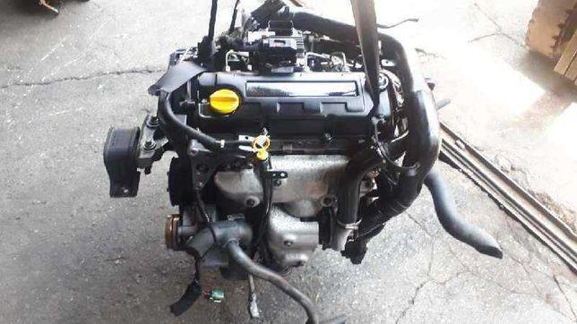 Motor Opel Corsa C, Astra G, Combo 1.7 dti 75 cv  Y17DT