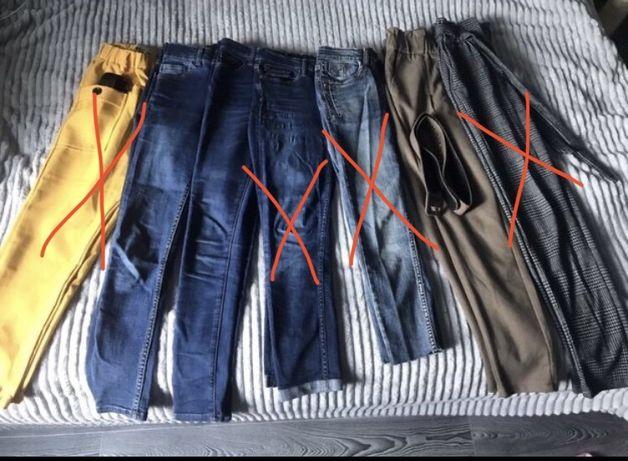 Штаны, штаны тёплые, штаны летние tommy