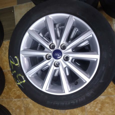 Диски Ford 5x108/R16/7J/ET50