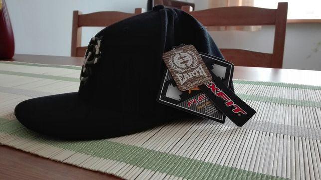 Czapki z daszkiem/ full cap