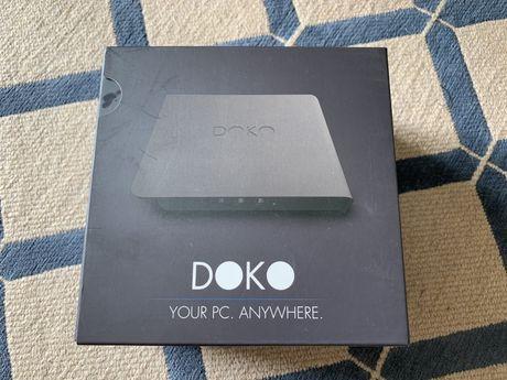 Stream box gaming NZXT DOKO