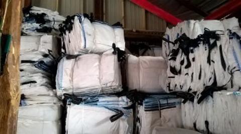 Worki big bag !140 cm! na jabłka,zboże,artykuły spożywcze 500 ,1000 kg