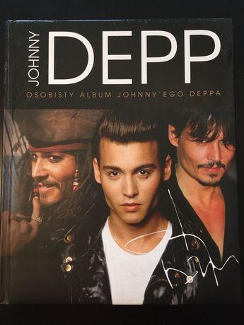 Osobisty album Johnny'ego Deppa