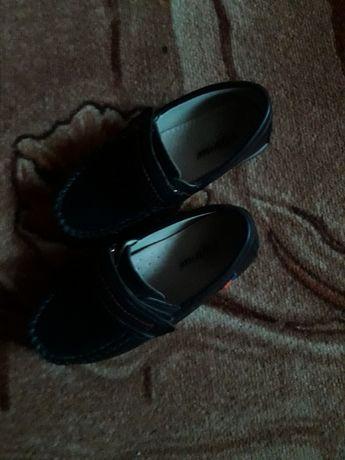 Майже нові туфельки
