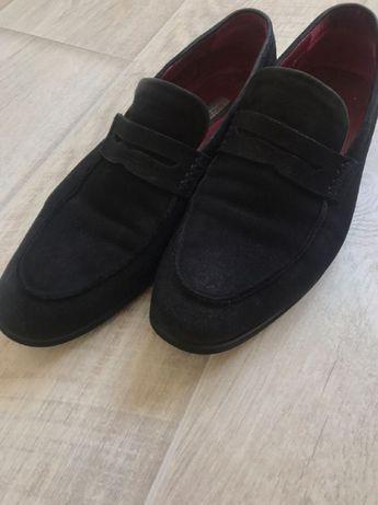 Туфли мужские Antonio Biaggi