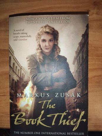 The book Thief ( воровка книг)