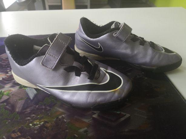 Nike Mercurial turf 34 korki piłkarskie NIKE