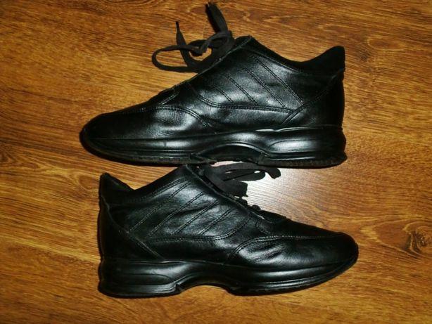 Кросівки натур шкіра , кроссовки натур кожа, бесплатная доставка