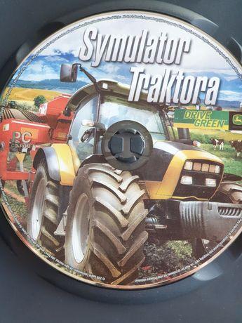 Gra Drive Green Symulator Traktora