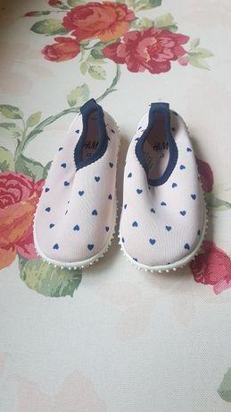 Buty do wody dziewczęce