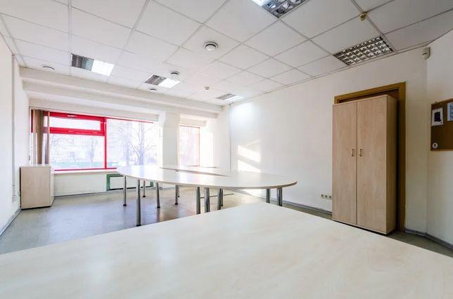 Офис 33м2 евроремонт кондиционер интернет в ОЦ ор. Фокстрот м.Петровка