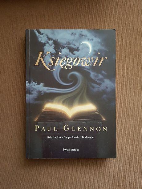 """Książka """"Księgowir"""" Paul Glennon"""