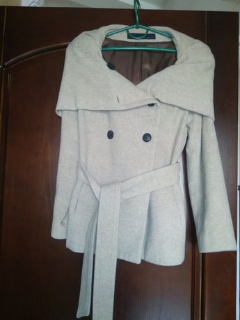 Пальто Zara, 26, S