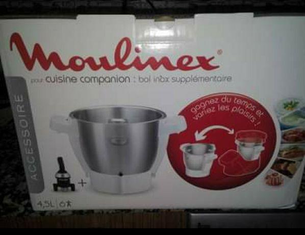 Panela Cuisine Companion Moulinex