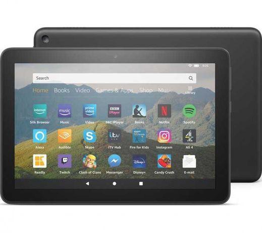 Amazon Fire HD 8 2/32GB WiFi (2020) Black