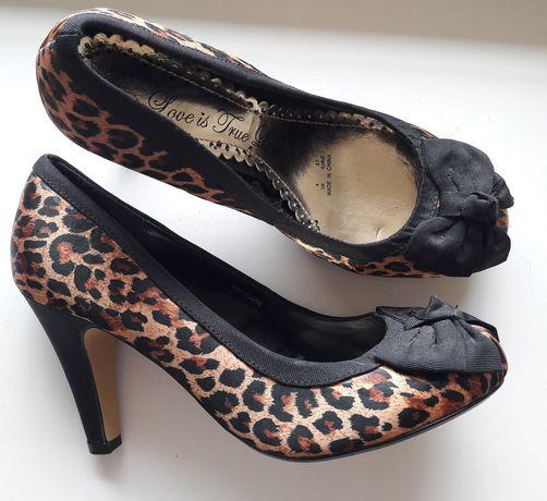 Новые туфли Red Herring(Англия)р.36-37