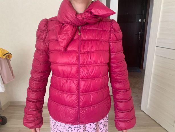 Куртка женская Moncler размерS/M