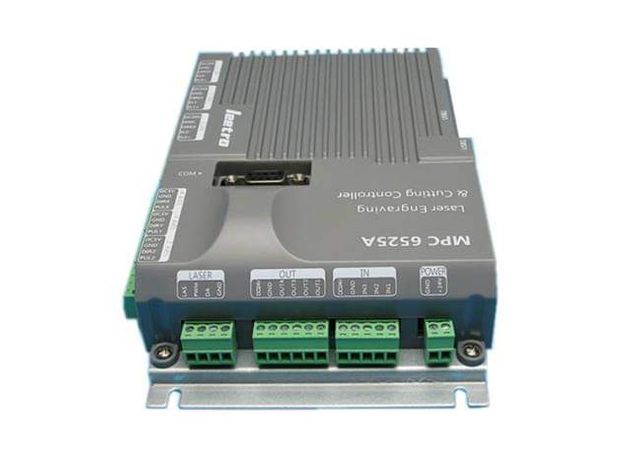 Sterownik MPC 6525 A do lasera Co2, nowy.