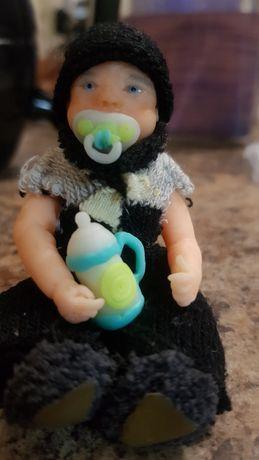 Мини реборн, пупсик, куколка, авторская, пупс, ляля, малыш