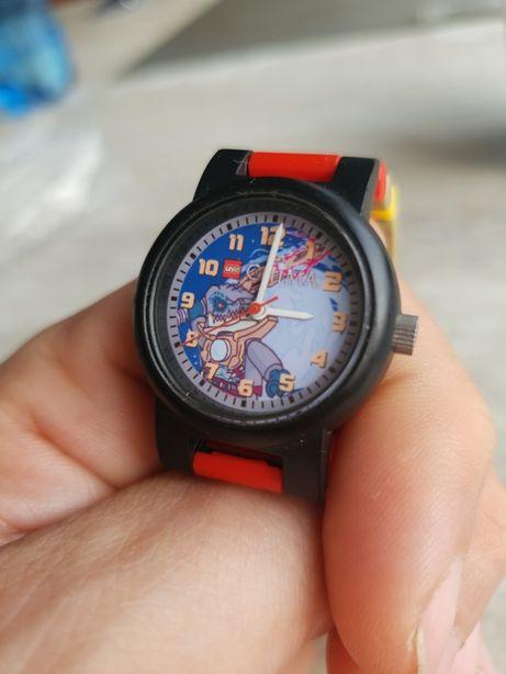 Zegarek Lego Chima dla dziecka oryginał tanio