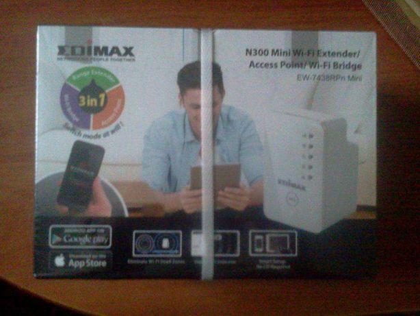 wzmacniacz router wi fi edimax