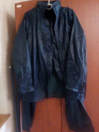 Водонепроницаемый костюм от дождя, влаги, ветра