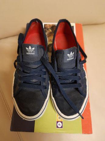 Кеды Adidas оригинал р.35