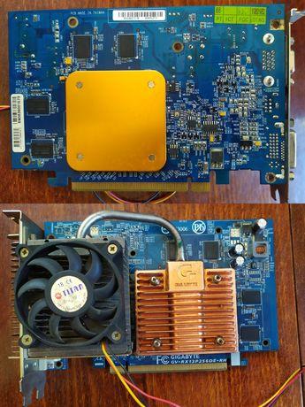 Відеокарта - gigabyte gv-rx13p256de-rh