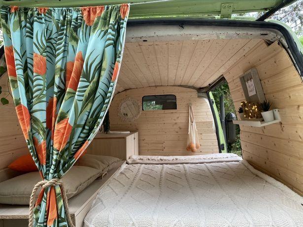 Alugo Campervan VW T4