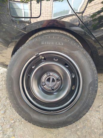 Резина pirelli cinturato p1 185/65 r15 92h