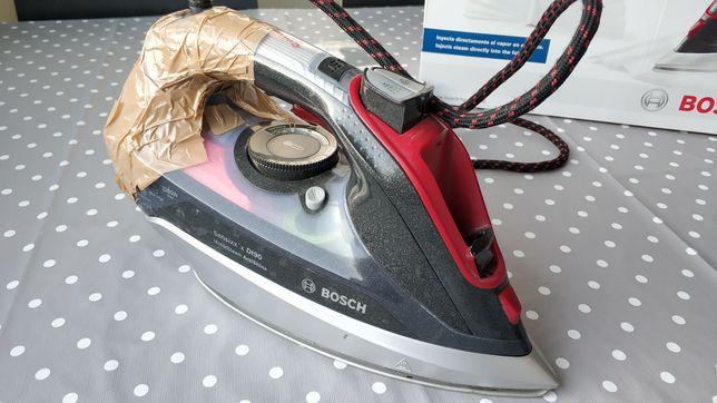 Ferro de Engomar Bosch DI90 - Topo da Gama!