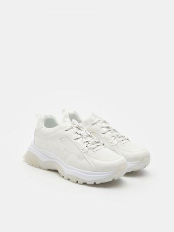 Високі кросівки SINSAY 37р.