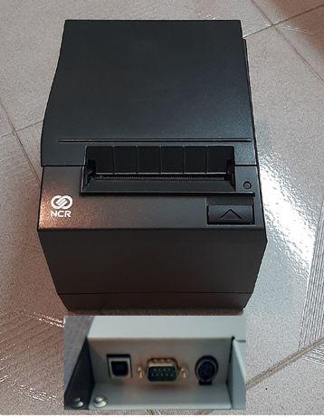 Impressora de taloes térmica para Pos Registadora