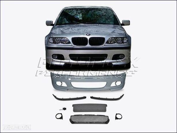 Para-Choques Pack-M BMW E46
