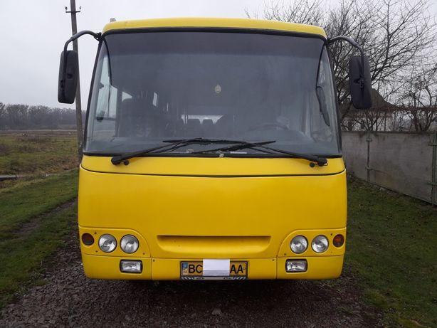 Продам  автобус  Богдан А09202 2006р є2
