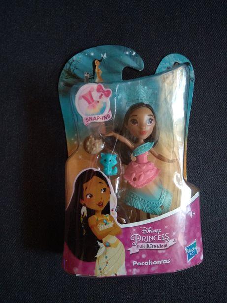 Lalka mini Disney Pocahontas