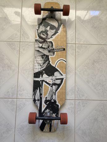Skate Longboard DB Longboards 41'