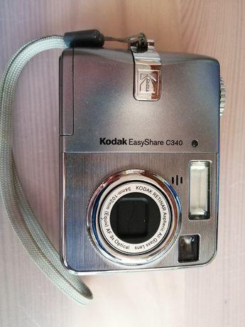Aparat Kodak easyshare c340