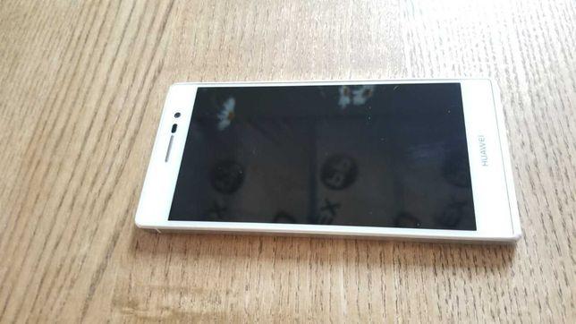 Телефон Huawei Ascend P7