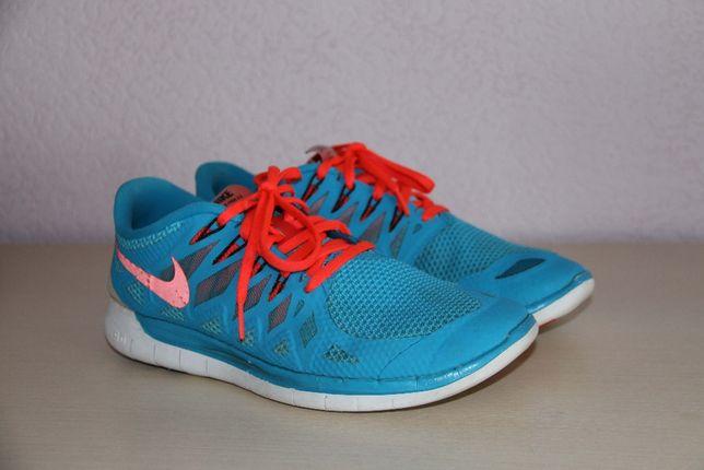 Nike Free 5.0 оригинал