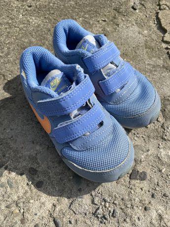 Nike dziecięce r.23,5